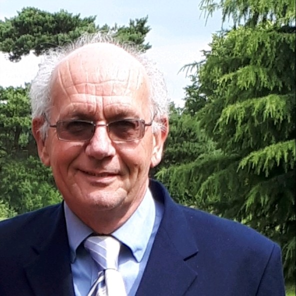David Simmonds, Chairman of HCM Metrics Image
